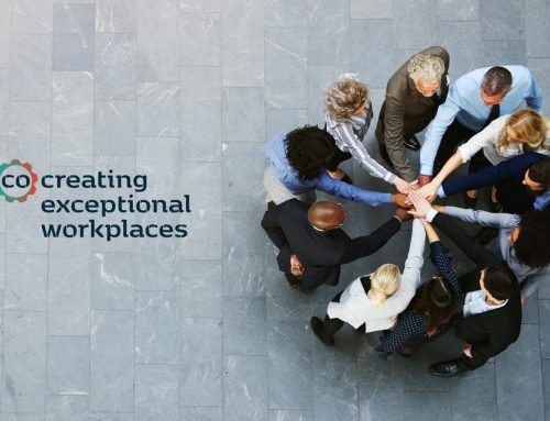 The Workology Co definition of Exceptional Workplace Culture