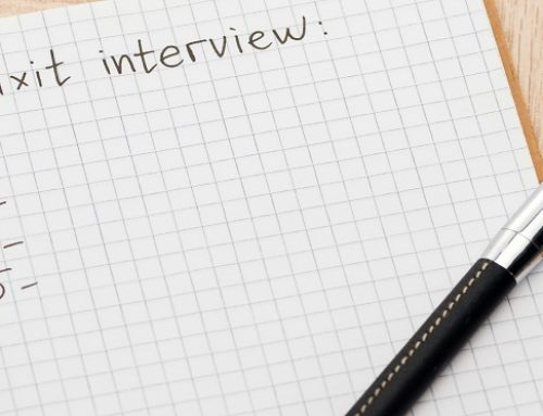 Exit Interviews: The Why and The How (not to)